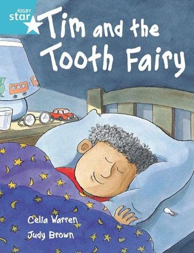 9780433030393: Rigby Star Independent Turquoise Reader 2: Tim and the Tooth Fairy