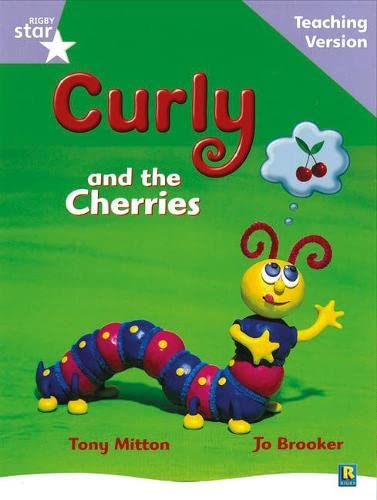 9780433046530: Curly and the Cherries (Rigby Star)