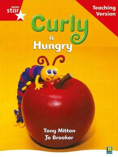 9780433048497: Curly Is Hungry (Rigby Star)