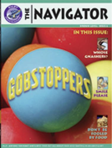 Navigator Non Fiction Year 3/P4: Gobstoppers Group Reading Pack 09/08 (Paperback)