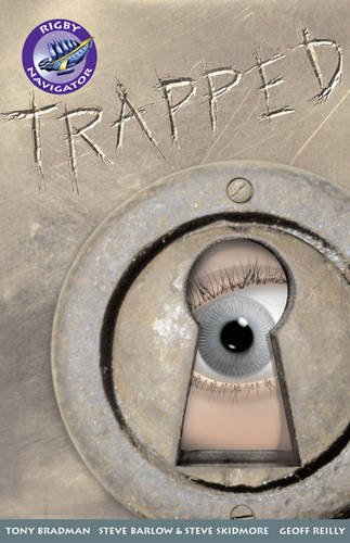 9780433077183: Navigator Fiction Yr 6/P7: Trapped Group Reading Pack 09/08
