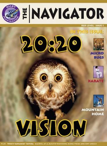 Navigator Yr 6/P7: Non-Fiction Easy Buy Pack 09/08 (Paperback)