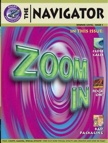 9780433077794: Navigator Non-Fiction Complete Easy Buy Pack 09/08