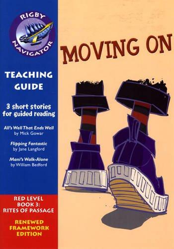 9780433078975: Navigator FWK: Moving on Teaching Guide (Navigator Framework Edition)
