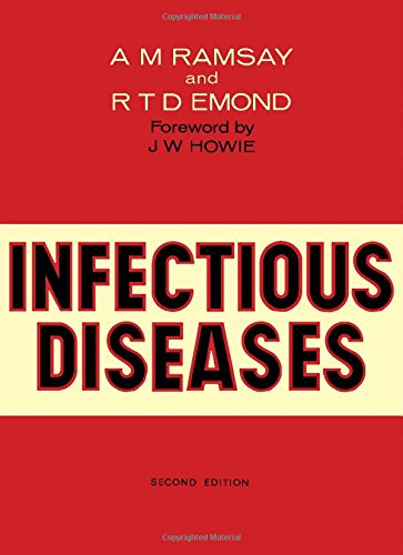 9780433093107: Infectious Diseases