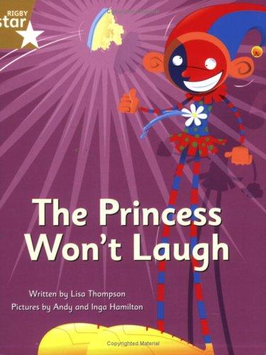 9780433106555: Clinker Castle Gold Level Fiction: The Princess Won't Laugh Single