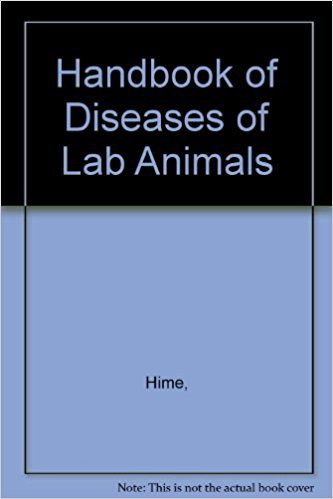 Handbook of Diseases of Laboratory Animals. Diagnosis and Treatment