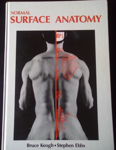 9780433183457: Normal Surface Anatomy