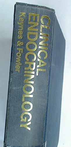9780433183600: Clinical Endocrinology (Tutorials in Postgraduate Medicine)