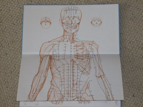 9780433203018: Atlas of Acupuncture