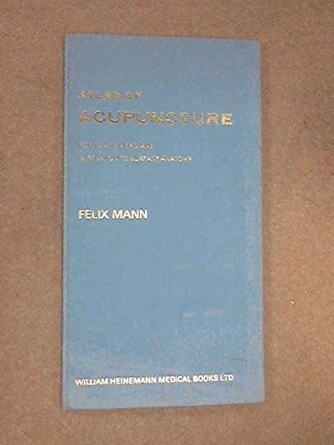 9780433203018: Atlas of Acupuncture