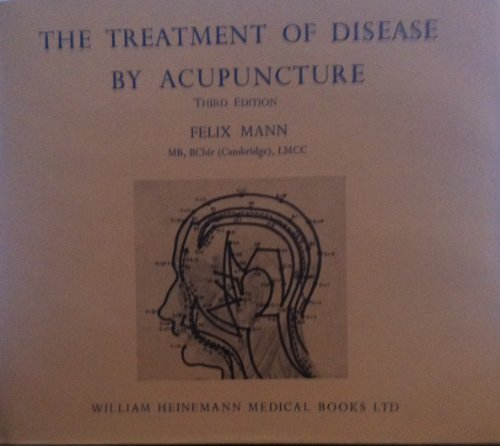9780433203087: The Treatment of Disease by Acupuncture