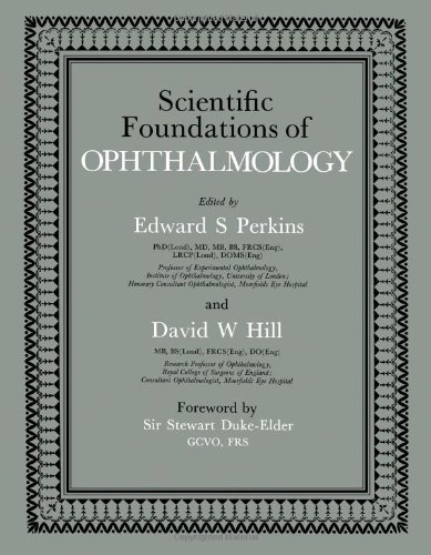 9780433250159: Scientific foundations of ophthalmology