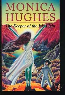 9780433392187: Keeper of the Isis Light, The