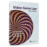 9780433460756: Video Game Law
