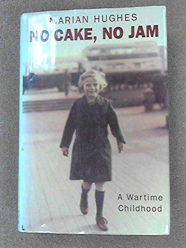 9780434000340: No Cake, No Jam
