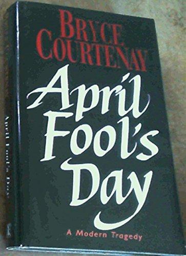 9780434000364: April Fool's Day