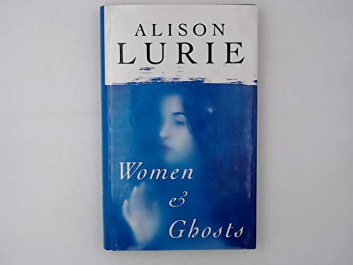 Women and Ghosts: Lurie Alison