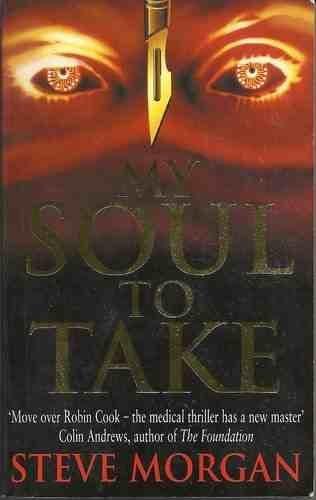 9780434000777: My Soul to Take