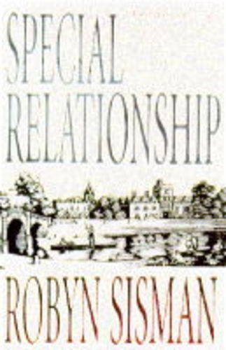 9780434001088: Special Relationship