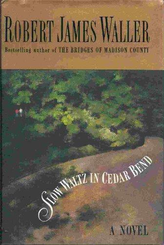 9780434001163: Slow Waltz in Cedar Bend