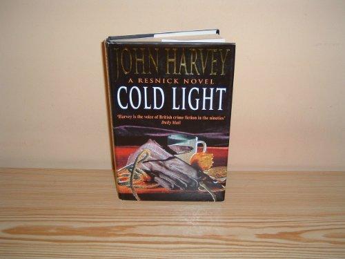 9780434001194: Cold Light