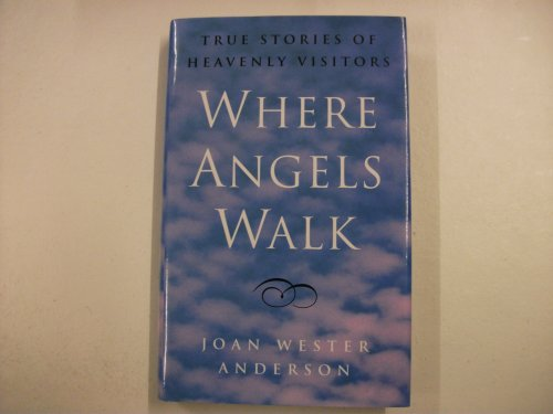 9780434001255: Where Angels Walk