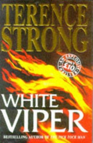 9780434001712: White Viper