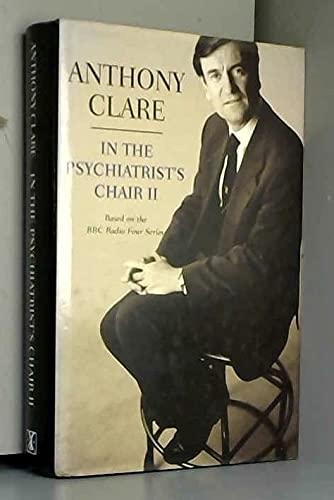9780434001729: In the Psychiatrist's Chair: v. 2