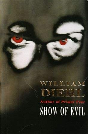 9780434002139: Show of Evil