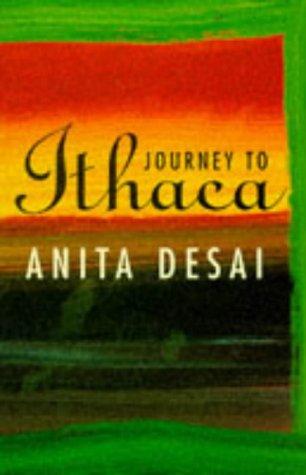 9780434002443: Journey to Ithaca