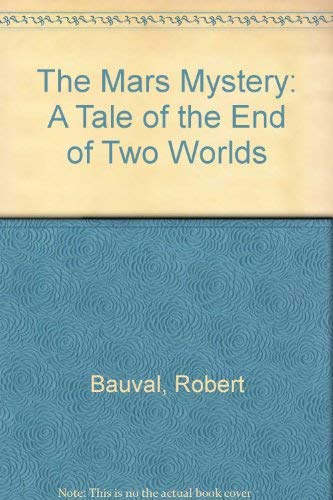 9780434002535: The Mars Mystery: A Tale of the End of Two Worlds