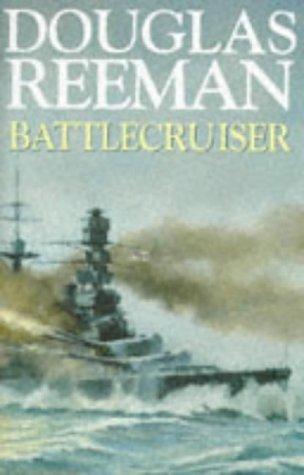 9780434002917: Battlecruiser