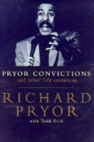 9780434002948: Pryor Convictions: And Other Life Sentences