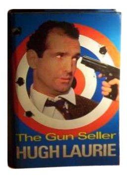 The Gun Seller *1st UK edition*: LAURIE, Hugh