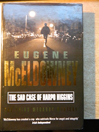 9780434003587: The Sad Case of Harpo Higgins