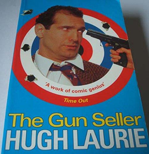 9780434003754: The Gun Seller
