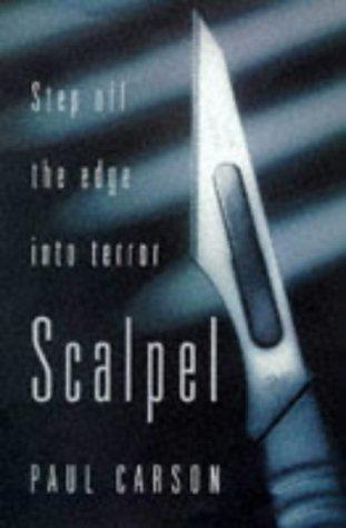 9780434004102: Scalpel