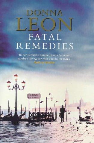 9780434004195: Fatal Remedies