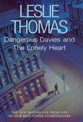 9780434004416: Dangerous Davies and Lonely Heart