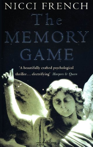 9780434004423: The Memory Game