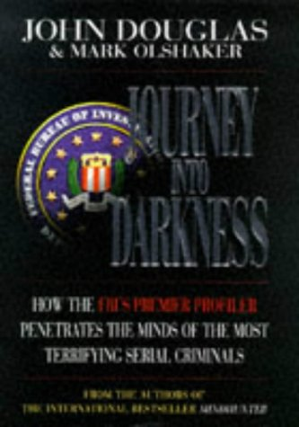 9780434004461: Journey into Darkness