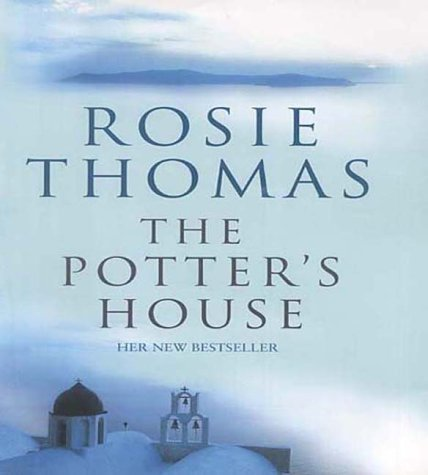 9780434004577: The Potter's House