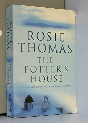 9780434004591: The Potter's House
