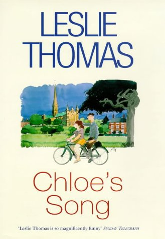 9780434004645: Chloe's Song
