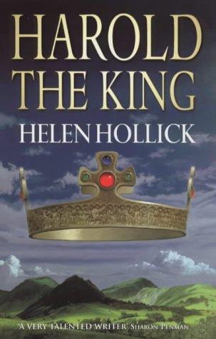 9780434004898: Harold the King