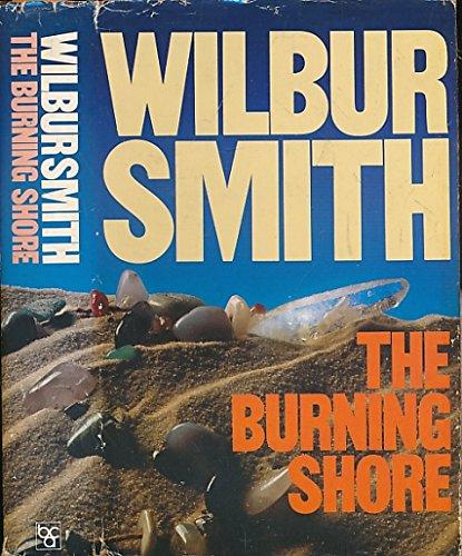 9780434005086: The Burning Shore