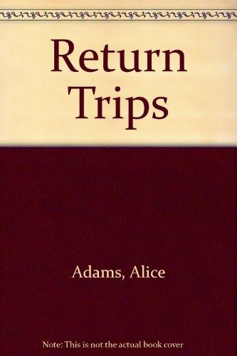 9780434006328: Return Trips