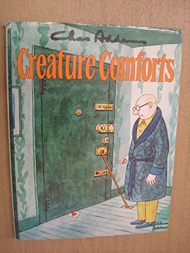 9780434007035: Creature Comforts (1st Edition)