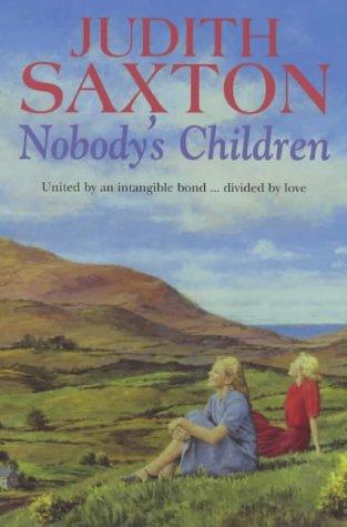9780434007301: Nobody's Children